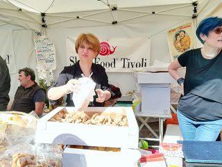 I produttori che animeranno Osteria! Social Food a Roma
