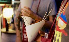 Birròforum 2018: lo street food da gustare
