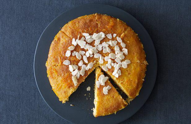 Torta al limone di Nigella Lawson, la ricetta da fare in casa