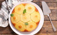 Torta cocco e ananas: la ricetta esotica per la colazione