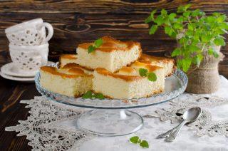 Torta soffice all'ananas: facilissima