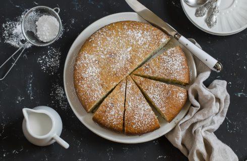 5 torte da fare al microonde in estate