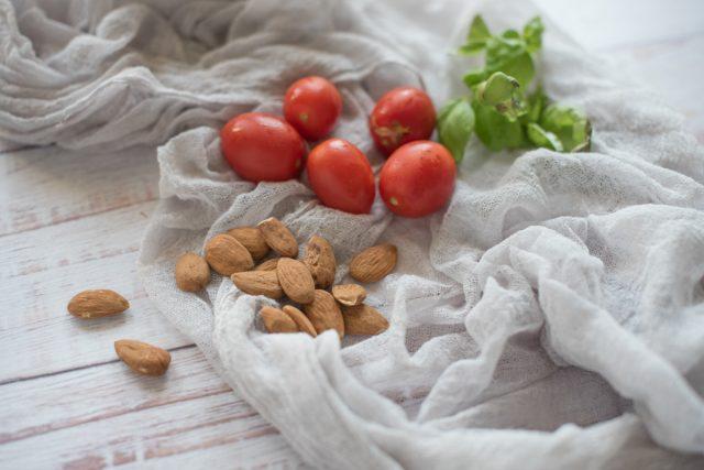 troccoli-con-pesto-trapanese-e-moscardini-step-1