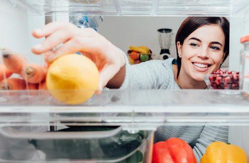 Vietato sprecare: tutti i trucchi per conservare il cibo e non sprecarlo