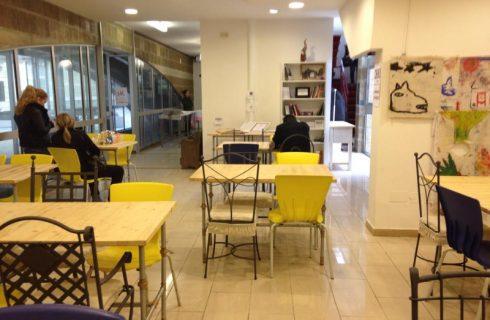 Scampia: apre il primo ristorante sociale