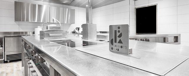 A Telese Terme nasce Iannotti Lab