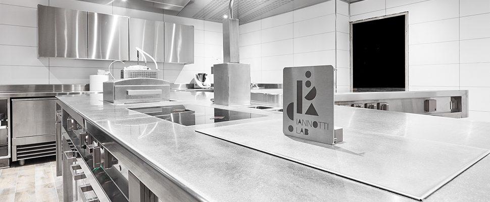 A Telese Terme nasce Iannotti Lab, costola di Kresios