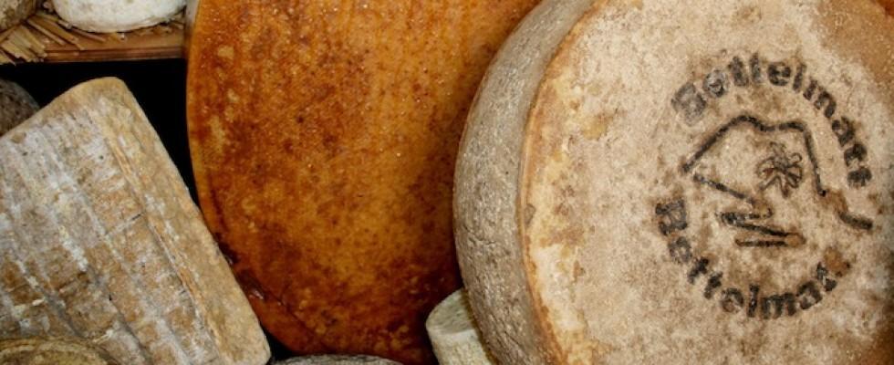Per gli amanti del formaggio: Bettelmatt Trail il 14 luglio