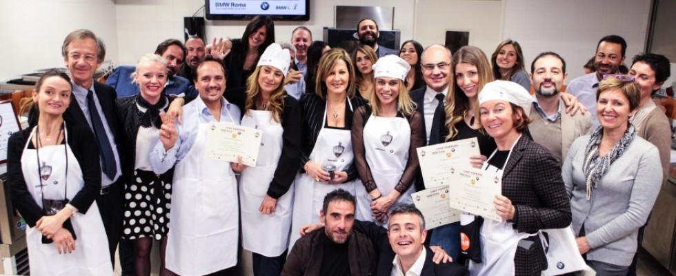 Coquis a Roma: al via i corsi di cucina di settembre