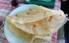 Perle culinarie emiliane: il borlengo
