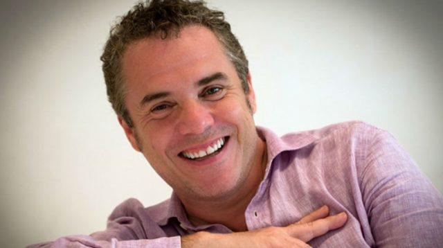 Mark Weingard