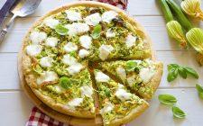 pizza-con-zucchine-fiori-di-zucca-e-ricotta