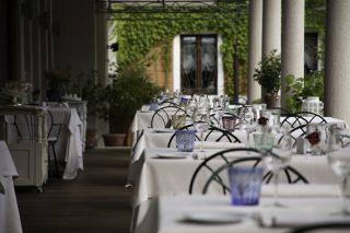 Top 3 dei piatti di Regio Patio dell'hotel Regina Adelaide