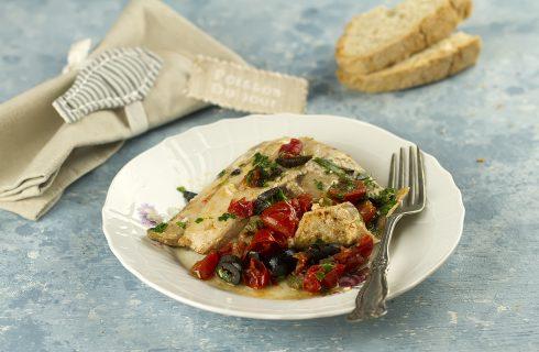 Ricette estive piatti leggeri e semplici agrodolce for Ricette cucina estive