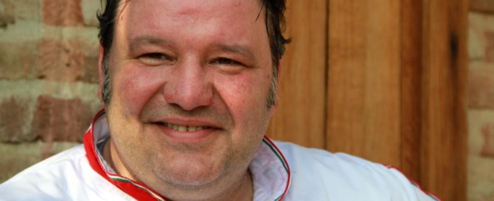 Il menu in 2000 calorie di Stefano Callegari