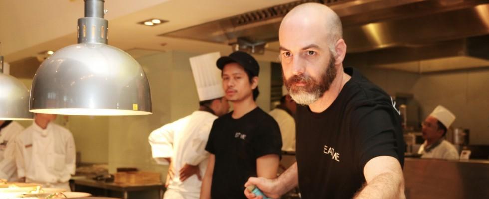 Chef giramondo: la cucina Thai dell'americano Tim Butler a Malta