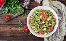 Perché mangiare più tabulè e come farlo