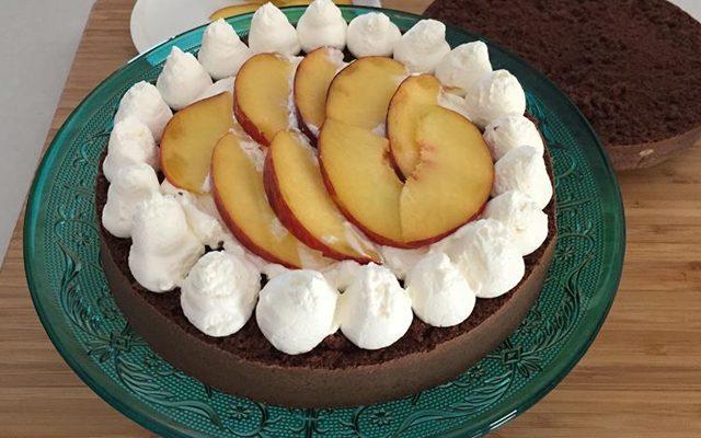 torta-panna-pesche-step-4