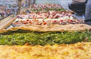 Pizzarium a meno 24 posizioni per la 50TopPizza: non è mai stato così buono