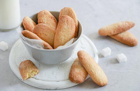 Biscotti della nonna: perfetti per la colazione