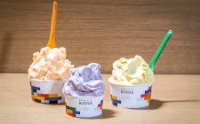 Booza, il gelato che non si scioglie