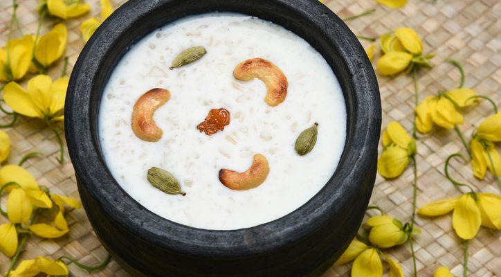La ricetta del budino di riso indiano da fare in casa