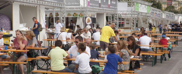A Napoli per la 4°edizione di Bufala Fest