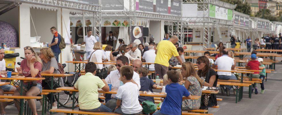 Napoli: ecco la 4°edizione di Bufala Fest