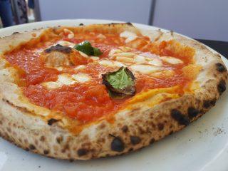 Emergente Pizza 2018: i vincitori della Campania