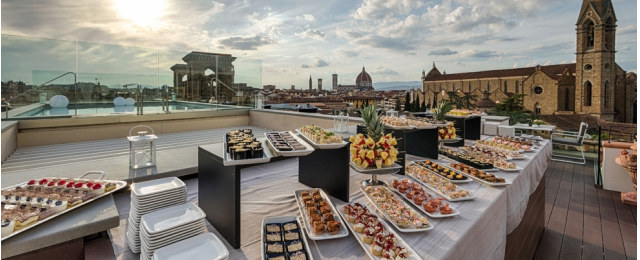 Estate culinaria: 8 cose da fare a Firenze