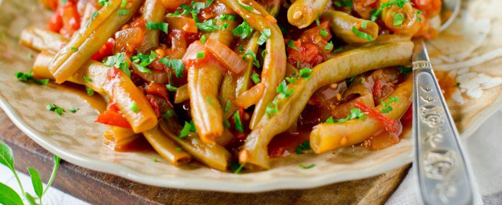 10 ricette con i fagiolini da provare subito
