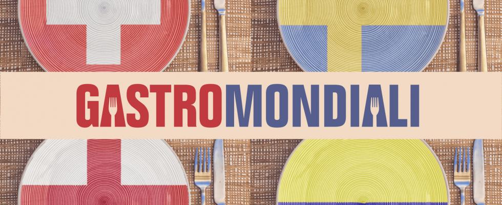 I Gastromondiali di Agrodolce: gli ottavi tra Svezia-Svizzera e Colombia-Inghilterra