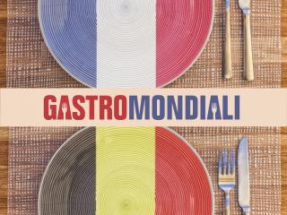 Gastromondiali di Agrodolce: semifinale tra Francia-Belgio