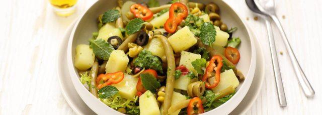 insalata-di-fagiolini-patate-e-contorno-mediterraneo