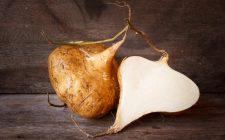 Tuberi esotici: cos'è la jicama?