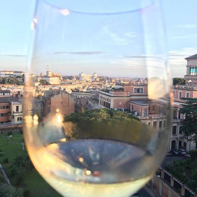 I 16 Ristoranti Più Romantici Di Roma Dove Portare La Dolce