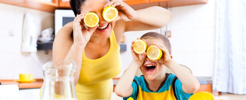 La limonata classica e 5 varianti da provare