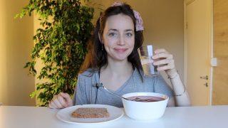 ASMR: i rumori di cibo che ci fanno rilassare