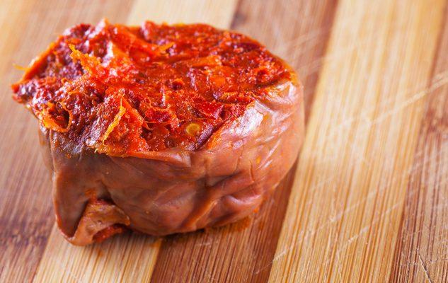 Pasta patate e 'nduja, la ricetta di Benedetta Parodi