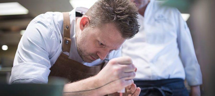 Lo chef stellato Nick Bril contro le finte allergie alimentari