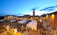 4 agosto: la Notte Bianca del Cibo Italiano
