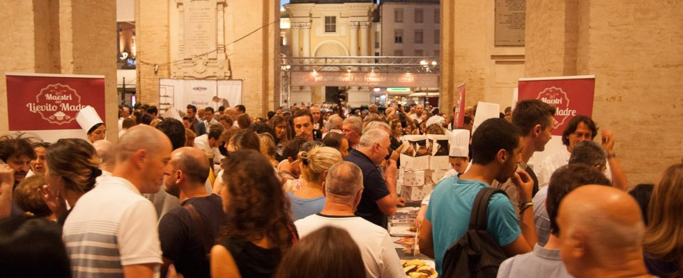 Parma accoglie i Maestri del Lievito per una notte il 22 luglio