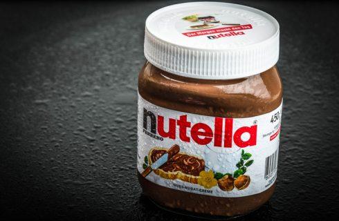 Assaggiatori di Nutella cercasi: la Ferrero pubblica annuncio di lavoro