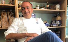 Cuttaia riunisce gli chef per Cooking Med