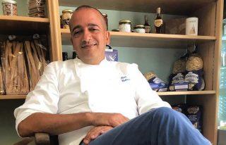 Agrigento: arriva Cooking Med di Pino Cuttaia