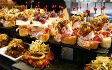 Viaggi da foodie: mangiare bene a Bilbao