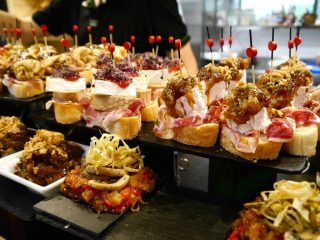 Viaggi da foodie: dove mangiare bene a Bilbao