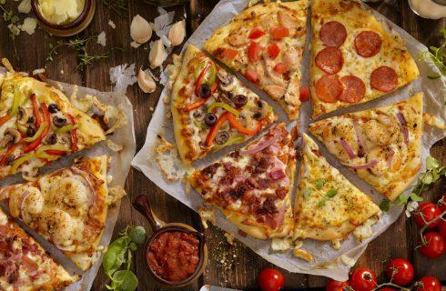 Come fare la pizza con il lievito istantaneo