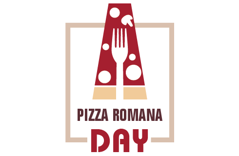 Pizza Romana Day 2020