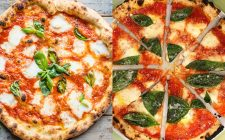 Pizza napoletana e romana: le differenze